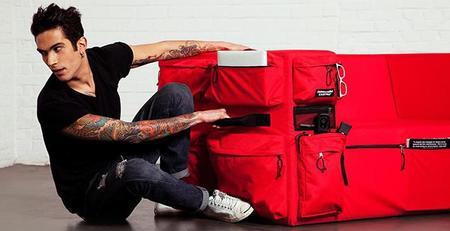 Backpack Sofa 3