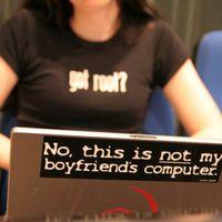 Las chicas gamers toman el mando de los videojuegos en el Challenge Play For Women