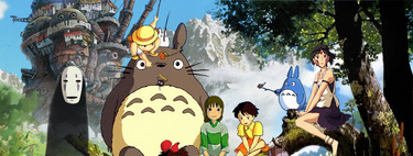 Las claves estéticas y temáticas de Studio Ghibli, el mito de la animación japonesa