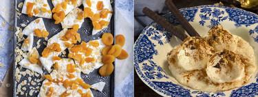 Postres de verano: 17 recetas refrescantes para endulzar el calor en el paseo por la gastronomía de la red