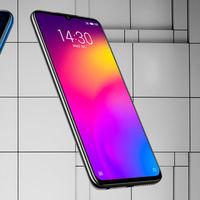 Meizu Note 9: la marca china entra en la guerra de la gama media con 48 MP, Snapdragon 675 y batería de 4.000 mAh
