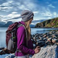 El trotamundos tiene rostro de mujer: más mujeres optan por viajar solas que hombres