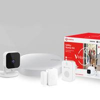 V-Home de Vodafone ya está aquí: servicio gratis para los clientes de One 300 Mbps y 1 Gbps