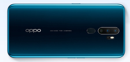 Oppo A9 04