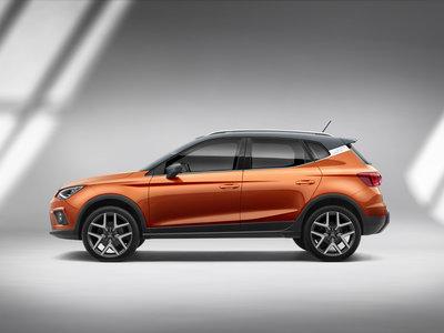 Ya puedes configurar el SEAT Arona, que está a la venta desde 17.300 euros