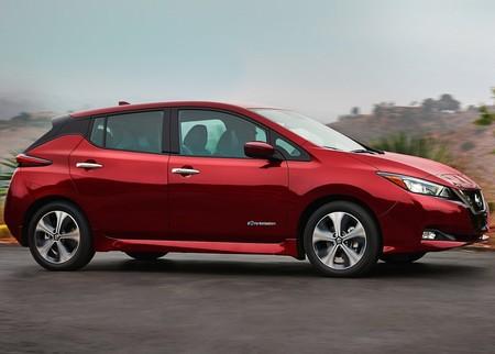 Nissan Leaf 2018 1280 0a