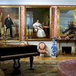 Este puente, disfruta de las jornadas de puertas abiertas en el Museo del Romanticismo de Madrid