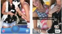 Snapchat, el chat perfecto para el adolescente que todos tenemos dentro