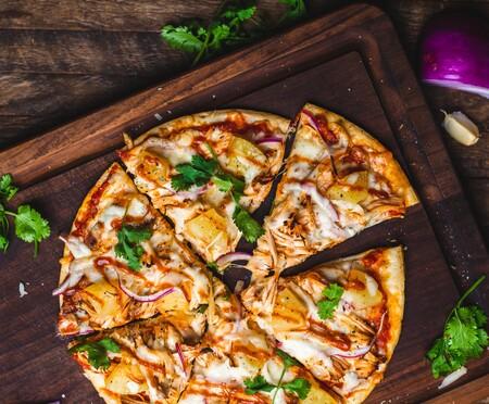 Para celebrar el día mundial de la pizza fichamos en Amazon la pizzera Princess rebajadísima (y otros accesorios de lo más útiles)