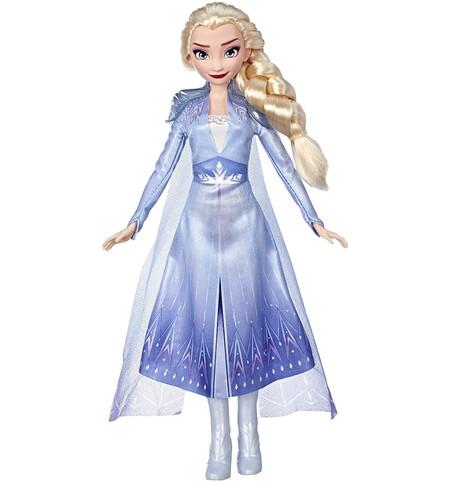 Frozen 2 Muneca