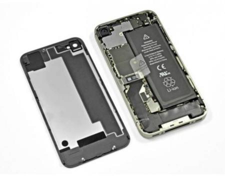 Baterías de Microsoft