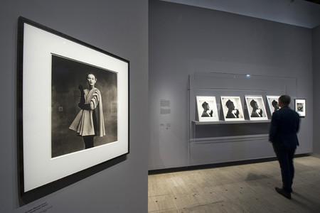 'Irving Penn', retrospectiva en París para celebrar los 100 años del nacimiento del gran fotógrafo de moda y retrato
