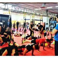 Foto 14 de 18 de la galería feria-del-fitness-y-bodybuilding-fibo-2013 en Vitónica