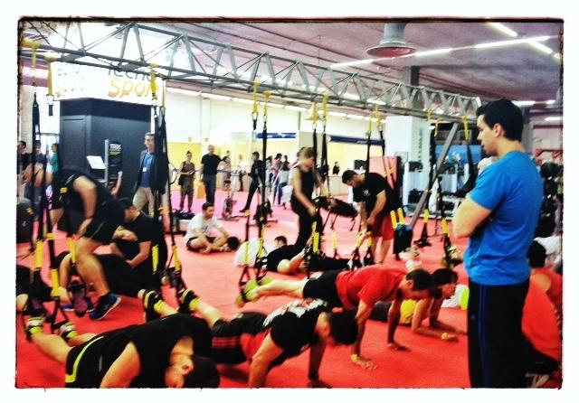 Foto de Feria del Fitness y Bodybuilding FIBO 2013 (14/18)