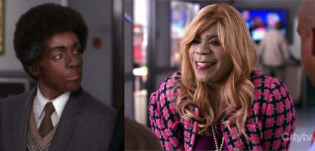 """'30 Rock' ('Rockefeller Plaza'): Tina Fey ha pedido eliminar cuatro episodios de la serie por el uso de la """"blackface"""""""
