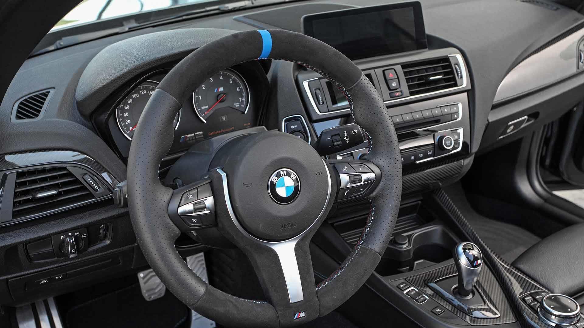 Foto de Lightweight BMW M2 Cabrio (17/19)