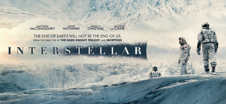Foto de Carteles de 'Interstellar' (6/7)