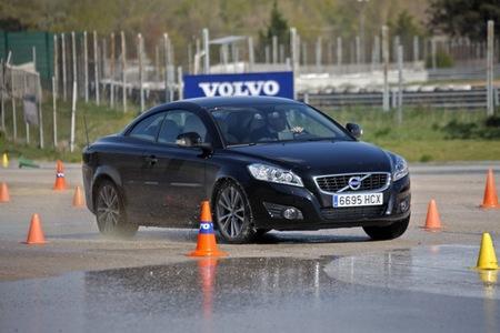 Jornadas Volvo de Conducción Segura 2012 Jarama 07