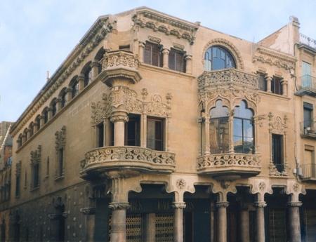 El Paisaje de los Genios: Reus y Gaudí