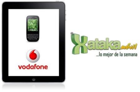Lo mejor de la semana: llegan las tarifas de iPad y se presenta la Palm Pixi Plus en España