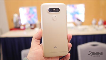 El LG G5 que llegará a México en realidad es el LG G5 SE