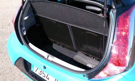 Toyota Aygo X Cite Azul 19