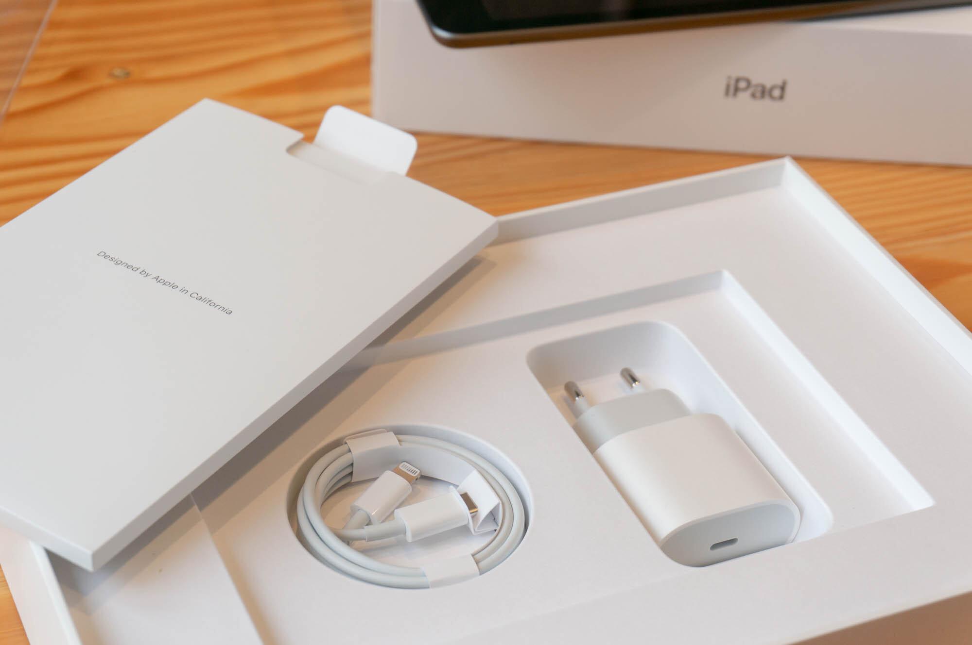 iPad 8a Generación 2020
