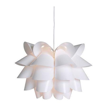 Lámpara Knappa de Ikea