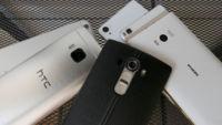 Comparativa fotográfica: los mejores smartphones actuales del mercado a prueba