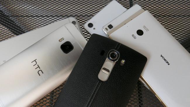 El smartphone con mejor y peor cámara de fotos: ¿crees que acertarás quién es quién?