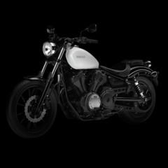Foto 7 de 20 de la galería yamaha-xv950 en Motorpasion Moto