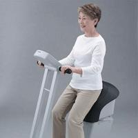 Fitness para los más mayores