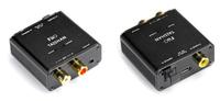 Conversores de audio digital a analógico, una solución para equipos antiguos