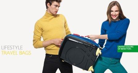 5 maletas para este verano: nos vamos de viaje