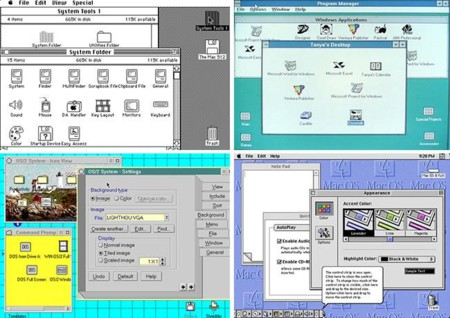 Windows Mac 1