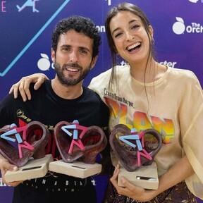 Delaporte y Rigoberta Bandini se convierten en las protagonistas de los Premios de la Música Indie 2021