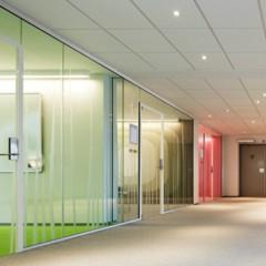 Foto 4 de 14 de la galería espacios-para-trabajar-las-renovadas-oficinas-de-lego en Decoesfera