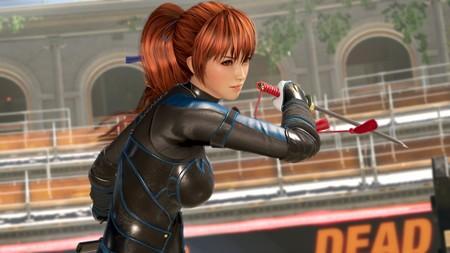 Dead or Alive 6 ha incorporado microtransacciones para modificar el color del pelo de los luchadores