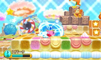 110114 - Kirby Triple Deluxe