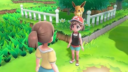 Pokémon: Let's GO Pikachu y Let's GO Eevee prometen hacernos vivir una aventura inolvidable con su nuevo tráiler