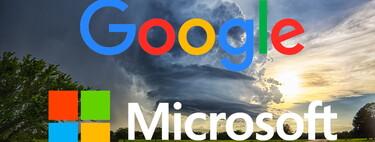 Adiós a la tregua Google-Microsoft: el primero acusa a su rival de encubrir con labores de lobby su mala racha de vulnerabilidades