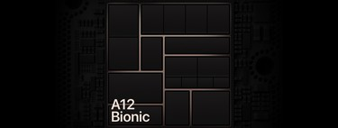 Chip A12 Bionic de Apple en detalle: así es la nueva bestia de silicio del iPhone XS, iPhone XS y iPhone XR