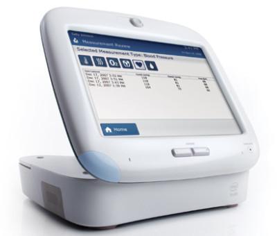 Un gadget para controlar tu salud diariamente