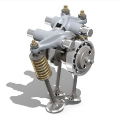 Foto 10 de 15 de la galería motor-piaggio-125-150-3v en Motorpasion Moto