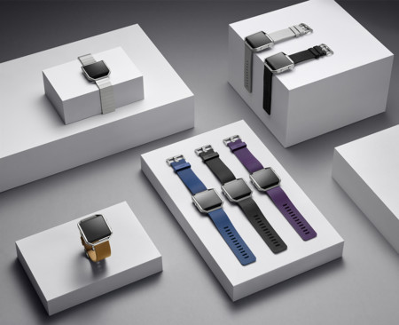 Fitbit Blaze Lineup 2