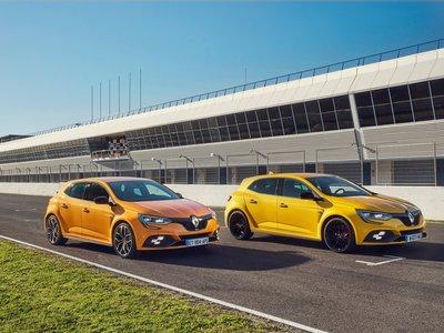 El Renault Mégane R.S. ya tiene precio: 31.900 euros