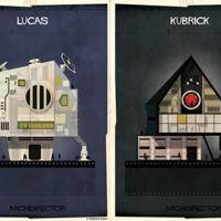¿Y si a los directores de cine les diera por construir casas?
