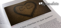 Momentos especiales, un libro completo para bodas y reportaje social