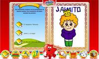 Chiquitin de Nestlé, web de entretenimiento para los más pequeños