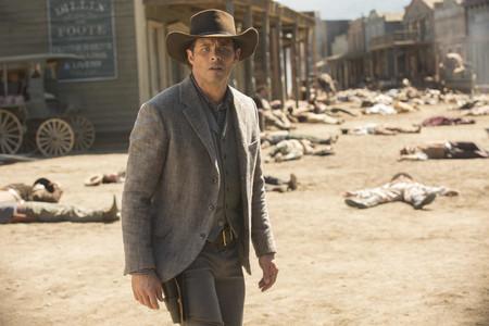 'Westworld', la grandeza de lo falso